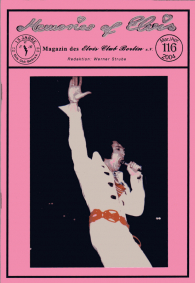 Memories Of Elvis - Nr. 116