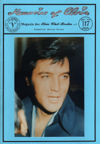 Memories Of Elvis - Nr. 117