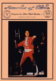 Memories Of Elvis - Nr. 119