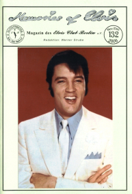 Memories Of Elvis - Nr. 132