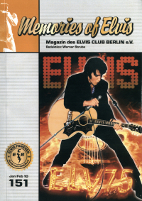 Memories Of Elvis - Nr. 151