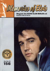 Memories Of Elvis - Nr. 156