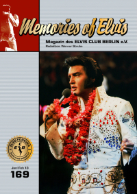 Memories Of Elvis - Nr. 169
