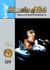 Memories Of Elvis - Nr. 177