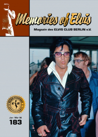 Memories Of Elvis - Nr. 183