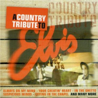 A Country Tribute To Elvis