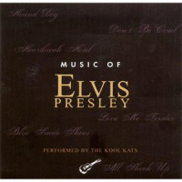 Music Of Elvis Presley