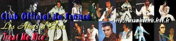 Club Official de France Les Amis΄ d Elvis