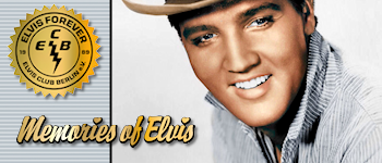 """Memories Of Elvis"" - Nr.179"