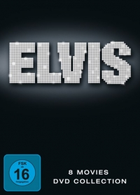 Elvis – 30th Anniversary DVD Collection