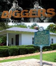 Diggers - Die Schatzsucher