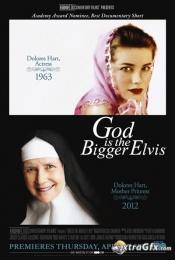 Gott ist größer als Elvis