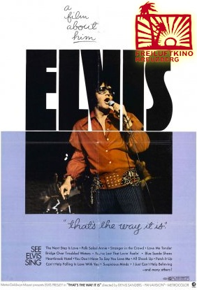 Elvis - That´s The Way It...