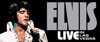 Elvis - Live In Las Vegas
