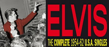Elvis - The Complete 1954-62: U.S.A. Singles