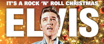 Elvis - It´s A Rock ´n´ Roll Christmas