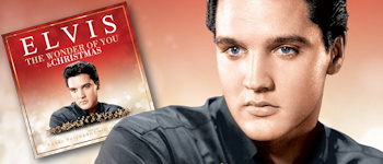 Elvis - The Wonder Of You & Christmas With The Royal Philharmonic Orchestra