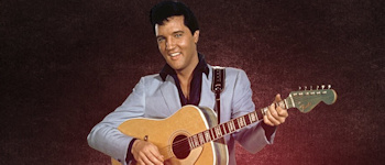 Elvis - Heartbreak Hotel