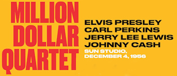 The Complete Session In It´s Original Sequence: Million Dollar Quartet