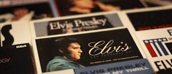 Elvis - Close Up (Budget Edition)