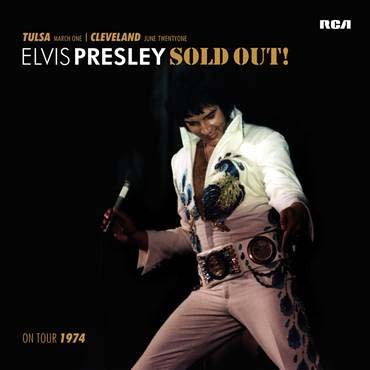 Elvis Presley - Sold Out!