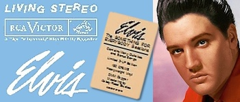 Elvis - The Something For Everybody Session