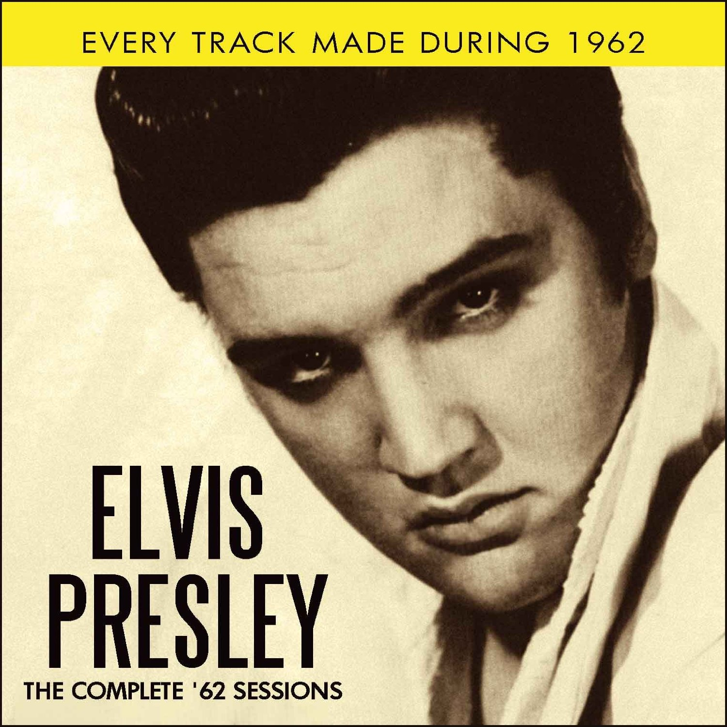 Elvis Presley - The Complete ´62 Sessions