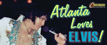 Atlanta Loves Elvis