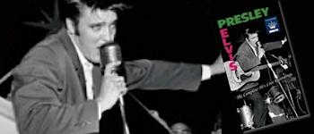 Elvis Presley - The Complete 50´s Live Recordings