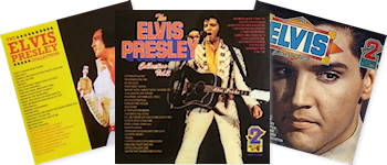 The Elvis Presley Collection