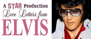 Love Letters From Elvis - Spliced Takes Special