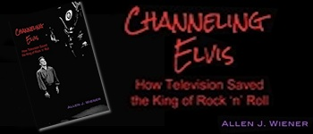 Channeling Elvis: How Television Saved The King Of Rock 'n' Roll