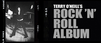 Terry O´Neill´s Rock ´n´ Roll Album