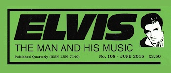 Elvis: The Man And His Music (108)