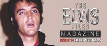 The Elvis Files Magazine (Nr. 14)