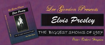 Elvis Presley - The Biggest Shows Of 1957: Book 2