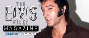 The Elvis Files Magazine (Nr. 15)