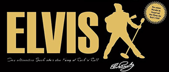 Elvis - Das ultimative Buch über den King Of Rock ´n´ Roll