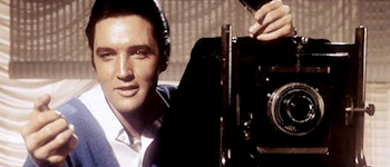 Elvis Selfies - Candid Pictures Taken By Elvis Fans