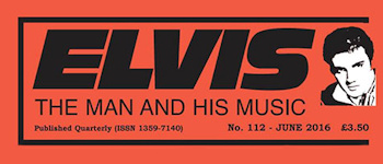 Elvis: The Man And His Music (112)