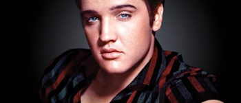 The Official Collector's Edition: Elvis - Volume 12