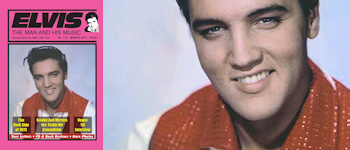 Elvis: The Man And His Music (115)