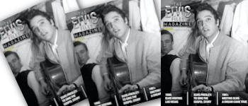 The Elvis Files Magazine (Nr. 21)