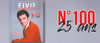 Elvis - My Happiness (Nr. 100)