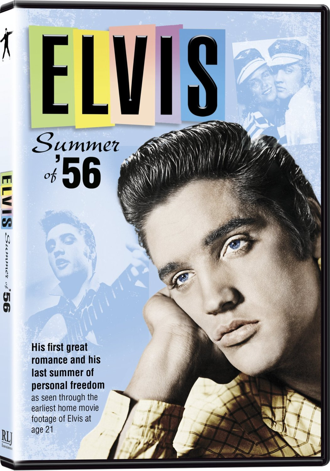 Elvis: Summer Of ´56