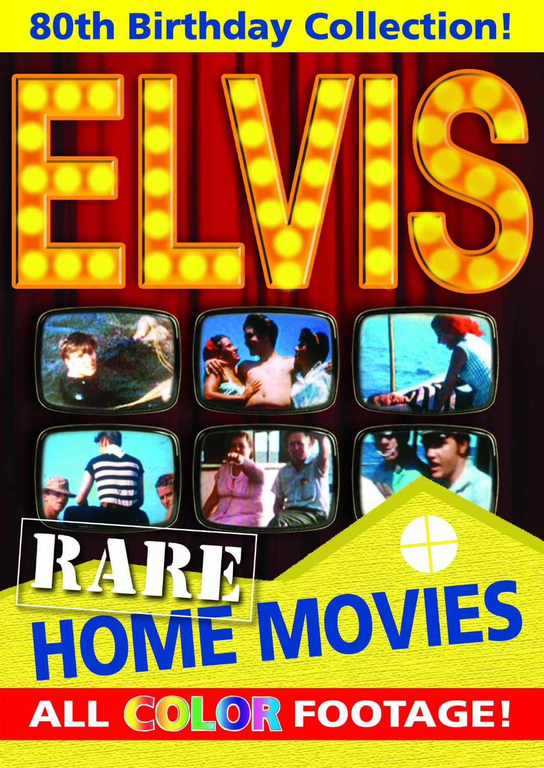 Elvis Home Movies
