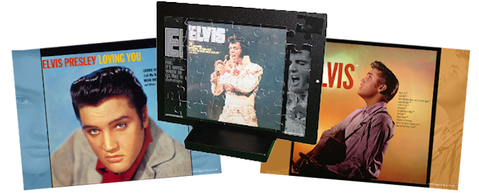 ELVIS Collections