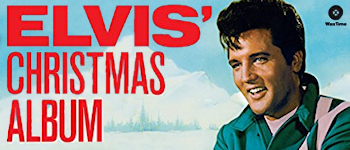 The Elvis Christmas Album