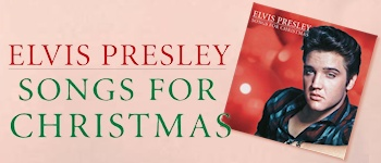 Elvis Presley - Songs For Christmas