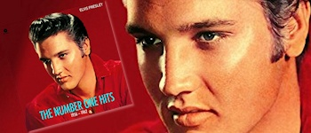 Elvis Presley - The Number One Hits 1956 - 1962